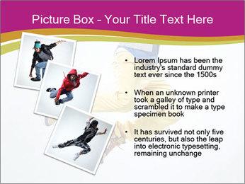 0000063140 PowerPoint Templates - Slide 17