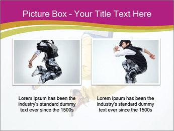 0000063140 PowerPoint Templates - Slide 18