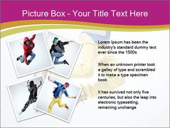 0000063140 PowerPoint Templates - Slide 23