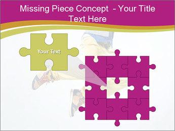 0000063140 PowerPoint Templates - Slide 45