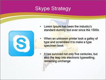 0000063140 PowerPoint Templates - Slide 8