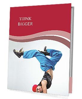 0000063142 Presentation Folder