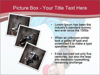 0000063142 PowerPoint Template - Slide 17