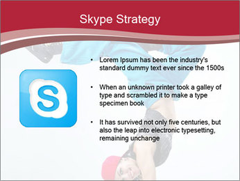 0000063142 PowerPoint Template - Slide 8