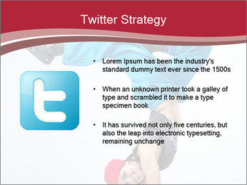 0000063142 PowerPoint Template - Slide 9