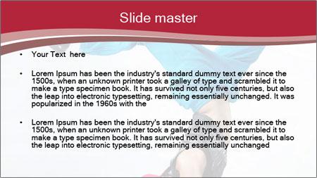 0000063142 PowerPoint Template - Slide 2