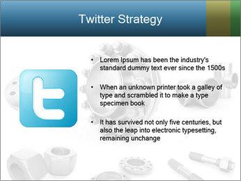 0000063153 PowerPoint Templates - Slide 9