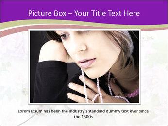 0000063154 PowerPoint Template - Slide 15
