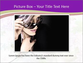 0000063154 PowerPoint Template - Slide 16