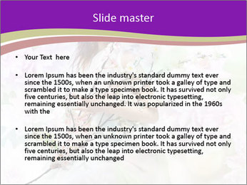 0000063154 PowerPoint Templates - Slide 2