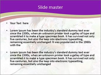 0000063154 PowerPoint Template - Slide 2
