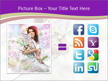 0000063154 PowerPoint Templates - Slide 21