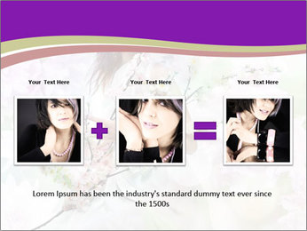 0000063154 PowerPoint Templates - Slide 22