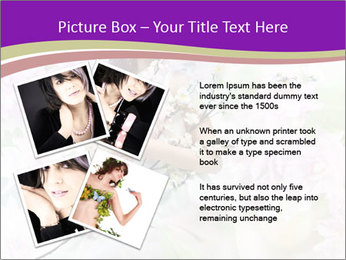 0000063154 PowerPoint Templates - Slide 23