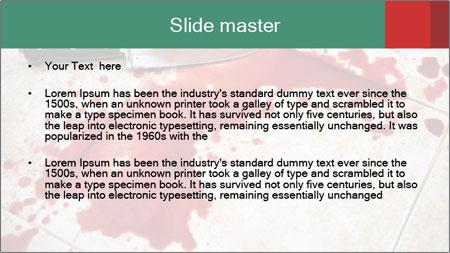 0000063157 PowerPoint Template - Slide 2