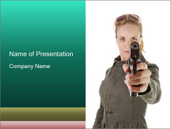 0000063159 PowerPoint Templates - Slide 1