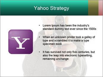 0000063159 PowerPoint Templates - Slide 11