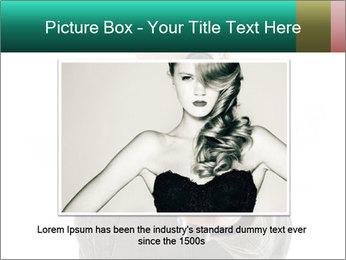0000063159 PowerPoint Templates - Slide 15