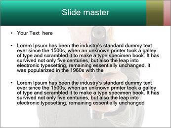 0000063159 PowerPoint Templates - Slide 2