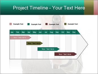 0000063159 PowerPoint Templates - Slide 25