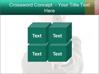 0000063159 PowerPoint Templates - Slide 39