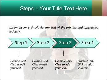 0000063159 PowerPoint Templates - Slide 4