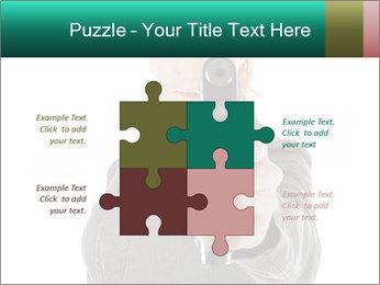 0000063159 PowerPoint Templates - Slide 43