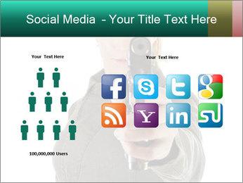 0000063159 PowerPoint Templates - Slide 5
