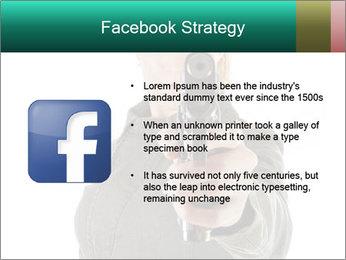 0000063159 PowerPoint Templates - Slide 6