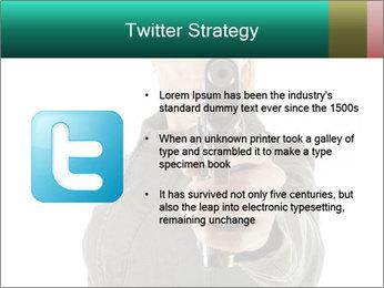 0000063159 PowerPoint Templates - Slide 9