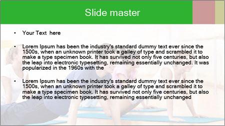 0000063162 PowerPoint Template - Slide 2