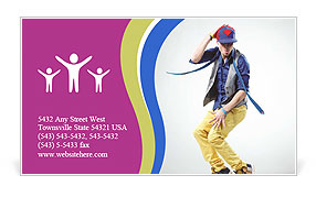 0000063165 Business Card Templates
