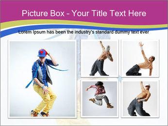 0000063165 PowerPoint Template - Slide 19
