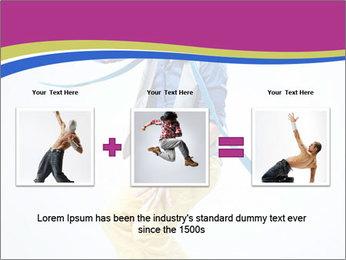 0000063165 PowerPoint Template - Slide 22