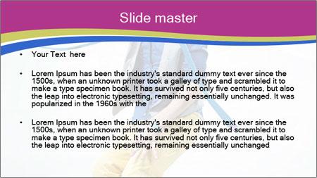 0000063165 PowerPoint Template - Slide 2