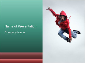 0000063166 PowerPoint Template - Slide 1