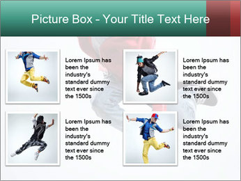 0000063166 PowerPoint Template - Slide 14