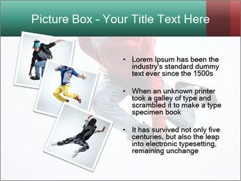 0000063166 PowerPoint Template - Slide 17