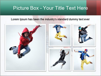 0000063166 PowerPoint Template - Slide 19