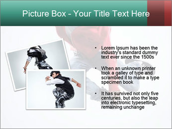 0000063166 PowerPoint Template - Slide 20