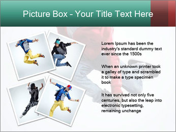 0000063166 PowerPoint Template - Slide 23