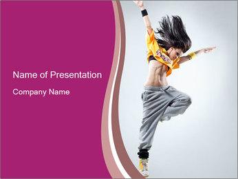 0000063167 PowerPoint Template - Slide 1