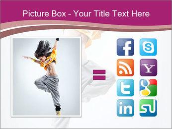 0000063167 PowerPoint Template - Slide 21