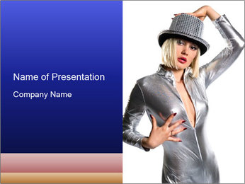0000063171 PowerPoint Templates - Slide 1