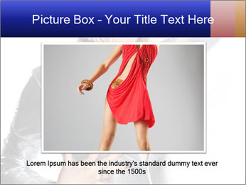 0000063171 PowerPoint Templates - Slide 16
