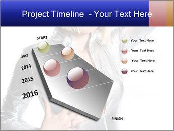 0000063171 PowerPoint Templates - Slide 26