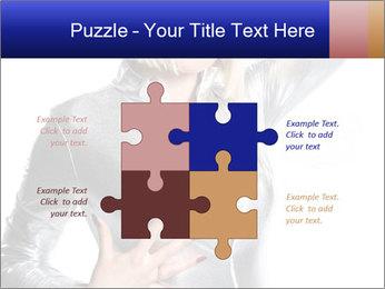 0000063171 PowerPoint Templates - Slide 43