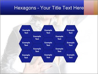 0000063171 PowerPoint Templates - Slide 44