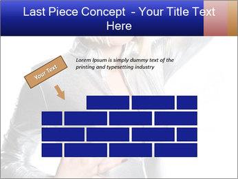 0000063171 PowerPoint Templates - Slide 46