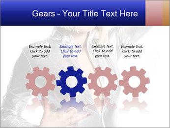 0000063171 PowerPoint Templates - Slide 48
